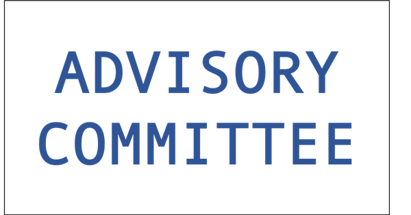 Citizens Advisory Committee Information